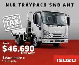 NLR Trayback SWB AMT